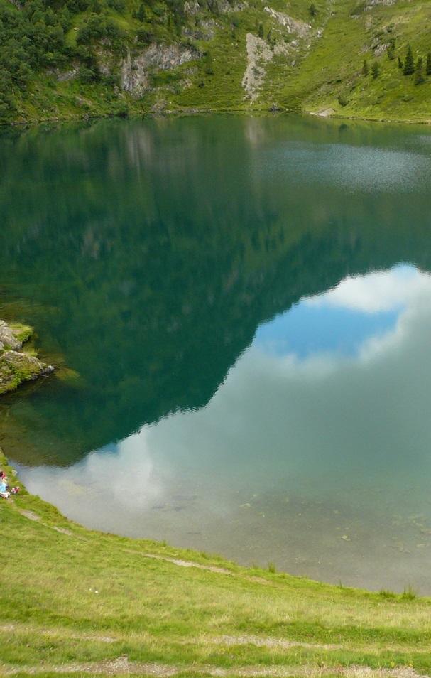Lac de Bareilles (1)